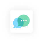 Speechly Communication icon